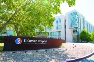 Another Banner Year For El Camino Hospital News Mountain View