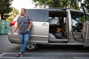 Council may put curbs on vehicle dwellers | News | Mountain View