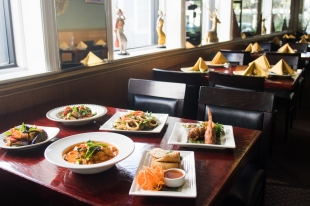 Thai Style Comfort Food News Mountain View Online